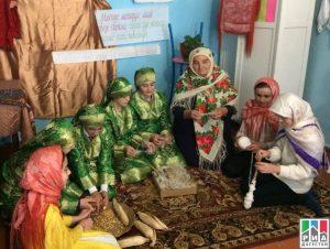 День дагестанской культуры и языков 026