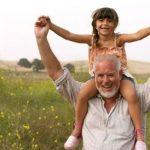 Красивые пожелания | День дедушки (Польша)