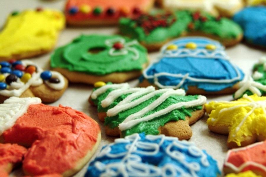День домашнего печенья 024