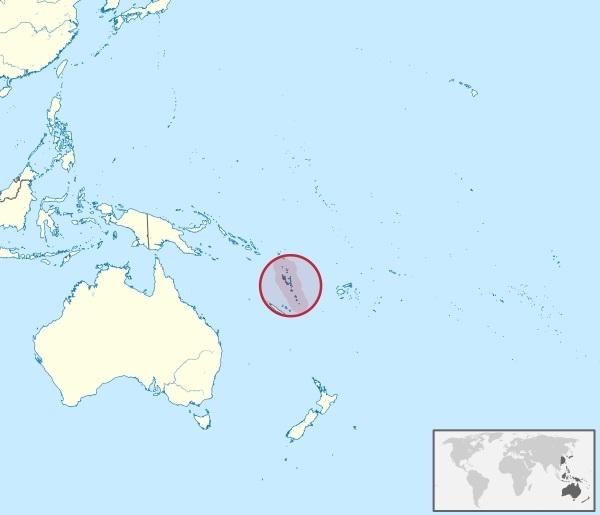 День единения (Вануату) 022