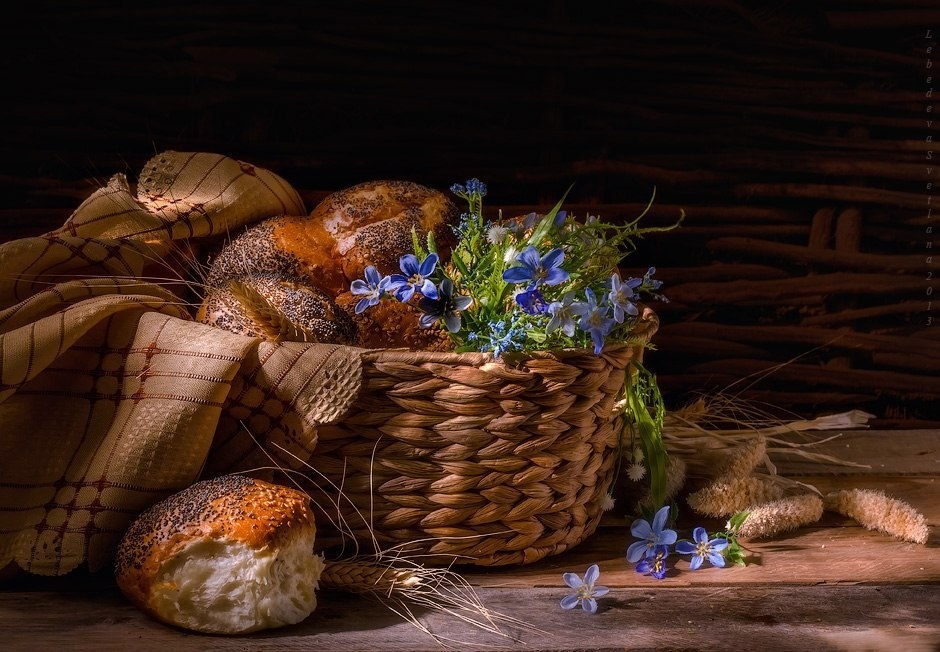 День запаха свежего хлеба 001
