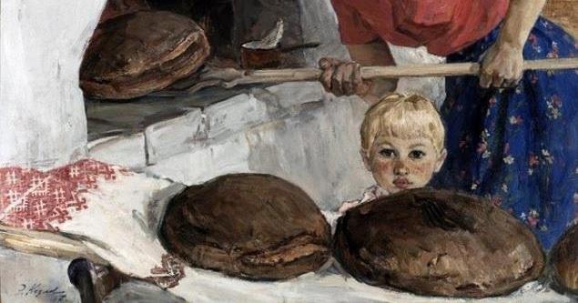 День запаха свежего хлеба 014