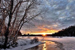 День зимнего солнцестояния 023