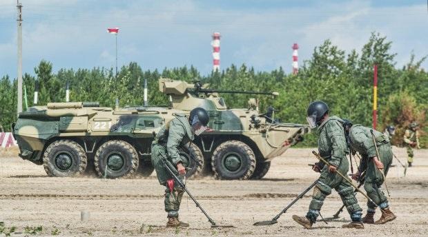 День инженерных войск (Украина)   праздник 012
