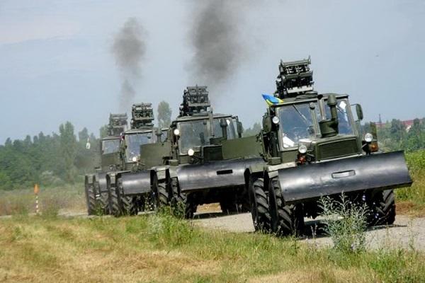 День инженерных войск (Украина)   праздник 013