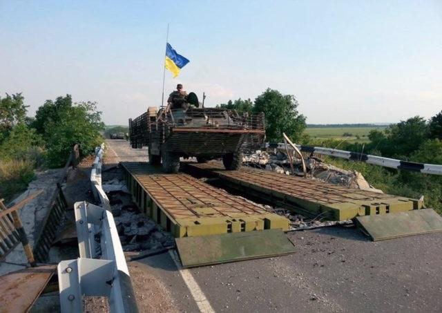 День инженерных войск (Украина)   праздник 015
