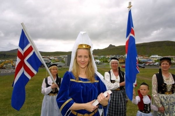 День исландского языка 013