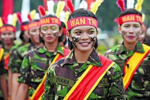 День клятвы молодежи в Индонезии 019