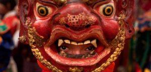 День коронации короля (Бутан)   подборка 021