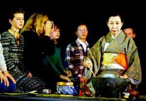 День культуры (Япония)   праздник 014