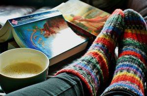 День любви к теплым носкам 022