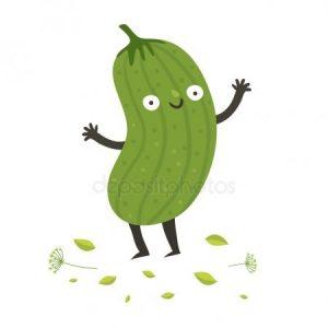 День маринованных огурцов (National Pickle Day) (США) 018