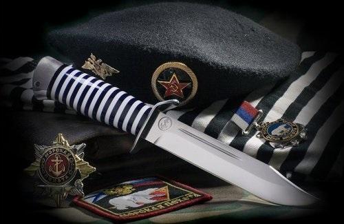 День морской пехоты России 020