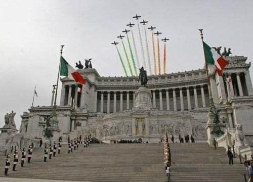 День национального единства и вооружённых сил (Италия)   коллекция 011