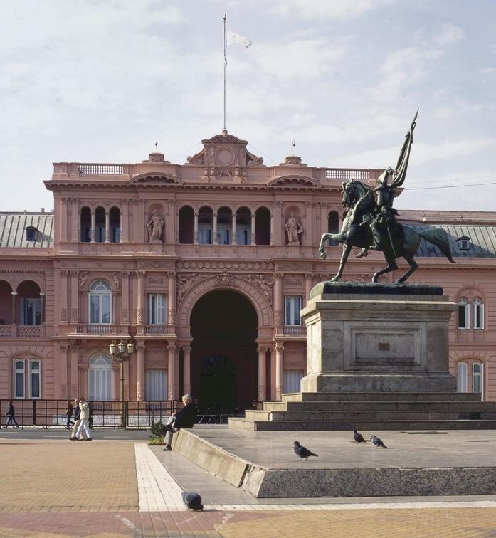 День национального суверенитета (Аргентина) 002