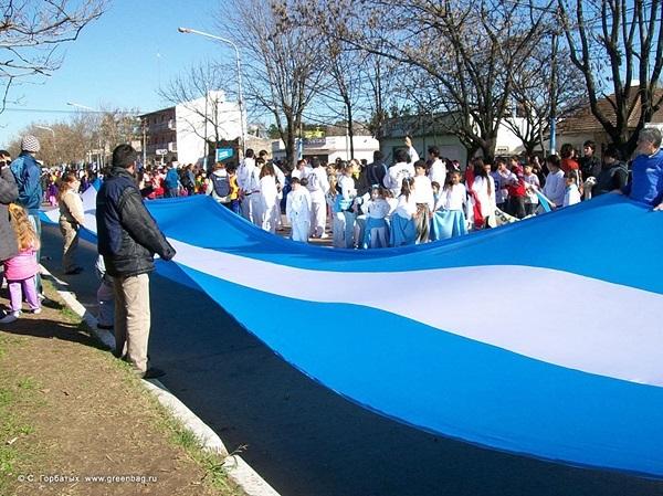 День национального суверенитета (Аргентина) 003