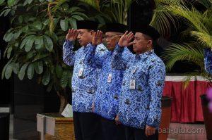 День национальной валюты в Индонезии 018