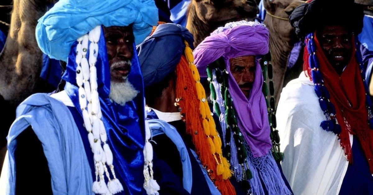 День независимости (Марокко) 001