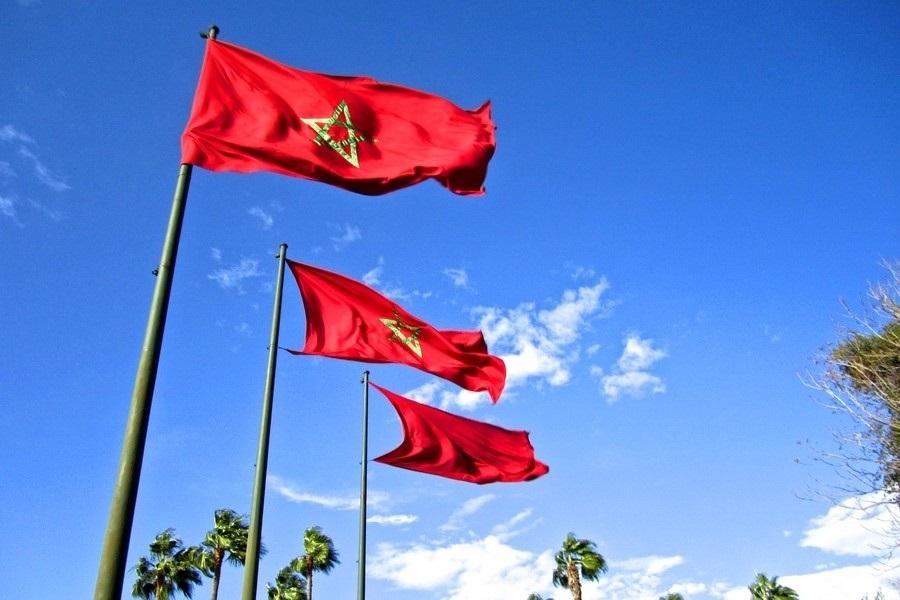 День независимости (Марокко) 006