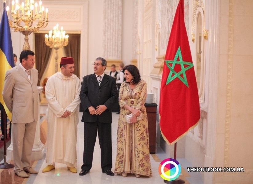 День независимости (Марокко) 007