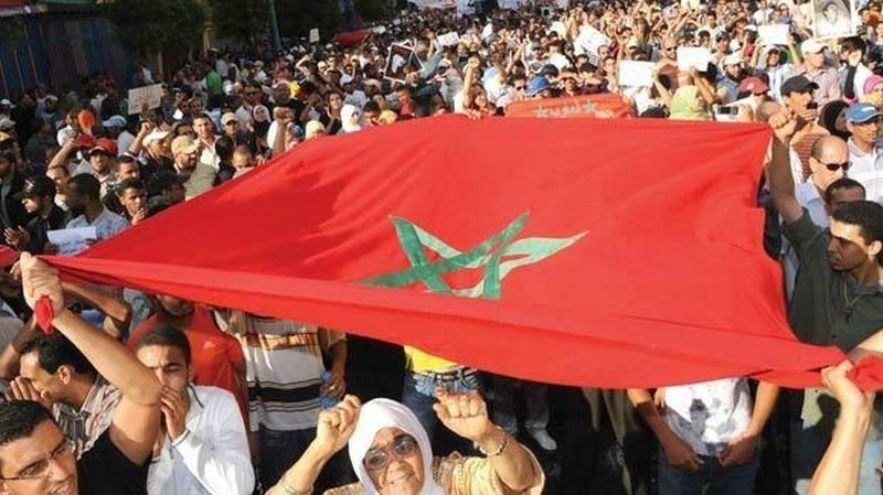День независимости (Марокко) 009