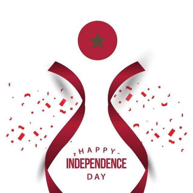 День независимости (Марокко) 010