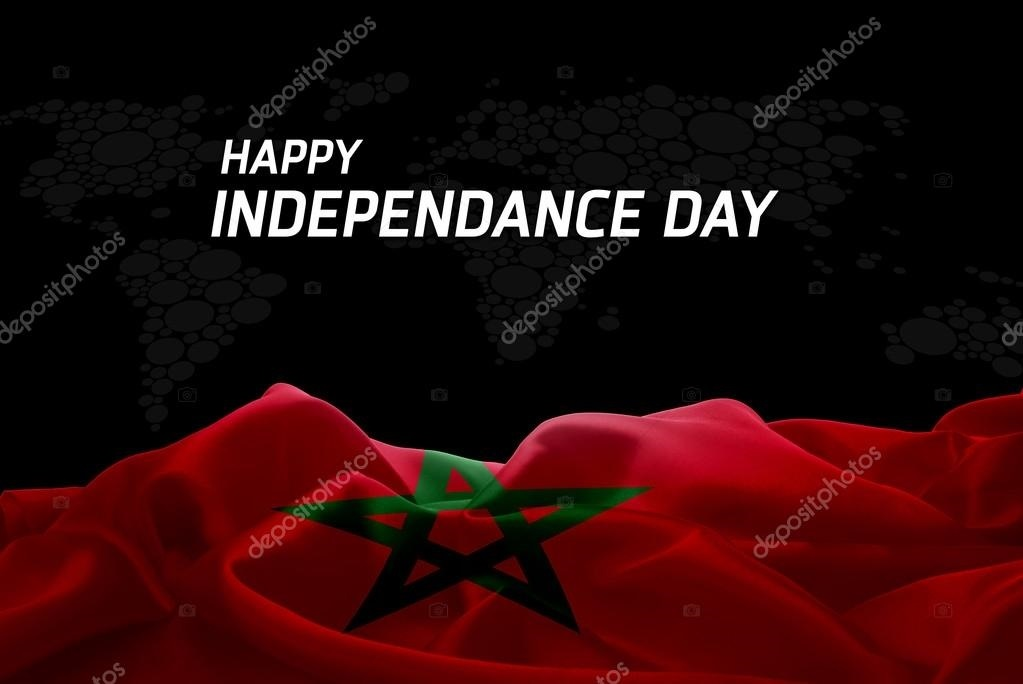День независимости (Марокко) 011