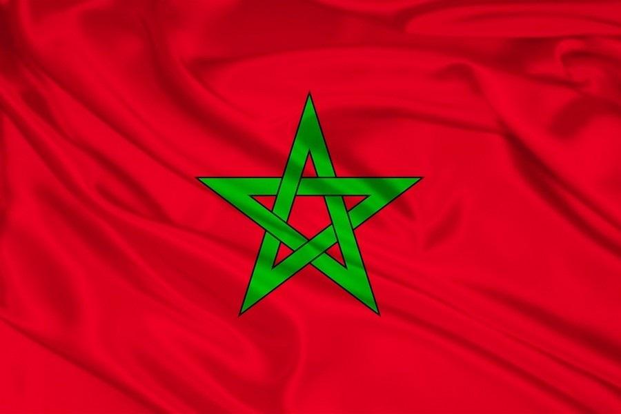 День независимости (Марокко) 012