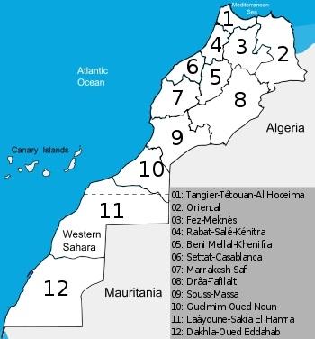 День независимости (Марокко) 017