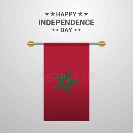 День независимости (Марокко) 020