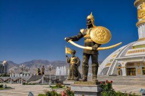 День независимости в Туркменистане 022
