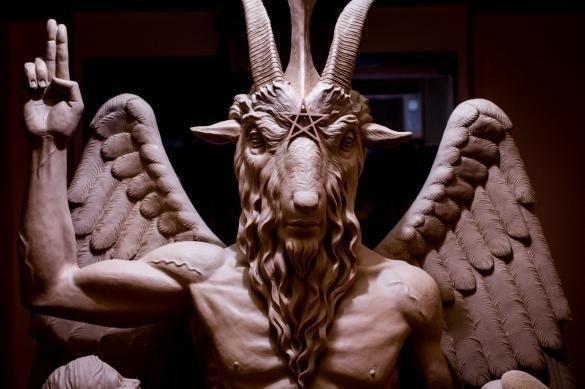 День оккультизма (США) 016