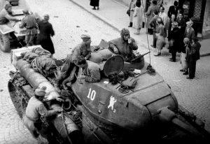 День освобождения Белграда 022