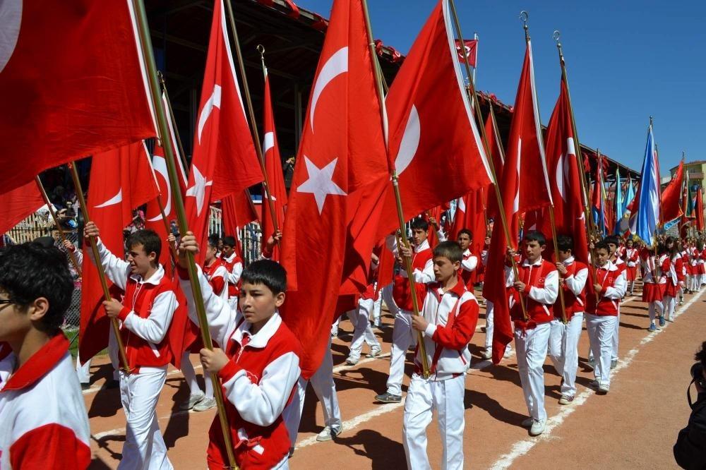 День памяти Ататюрка (Турция) 002