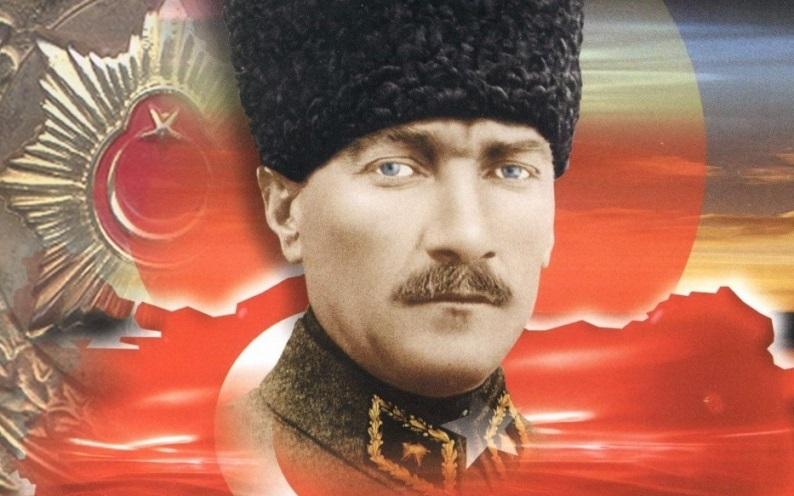 День памяти Ататюрка (Турция) 004