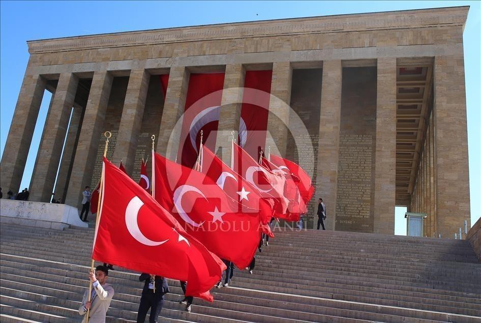 День памяти Ататюрка (Турция) 005