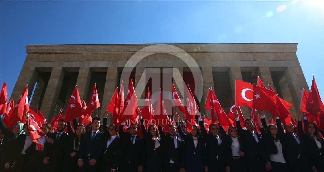 День памяти Ататюрка (Турция) 012