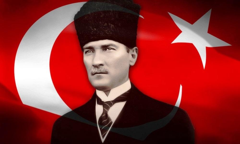 День памяти Ататюрка (Турция) 014