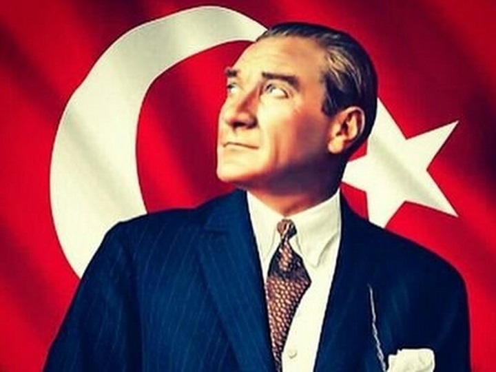 День памяти Ататюрка (Турция) 017