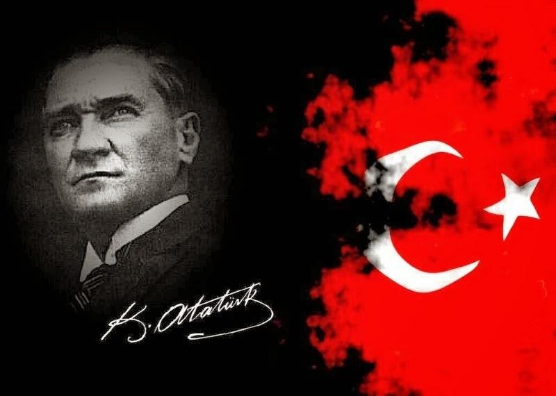 День памяти Ататюрка (Турция) 018