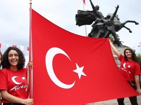 День памяти Ататюрка (Турция) 019