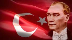 День памяти Ататюрка (Турция) 020