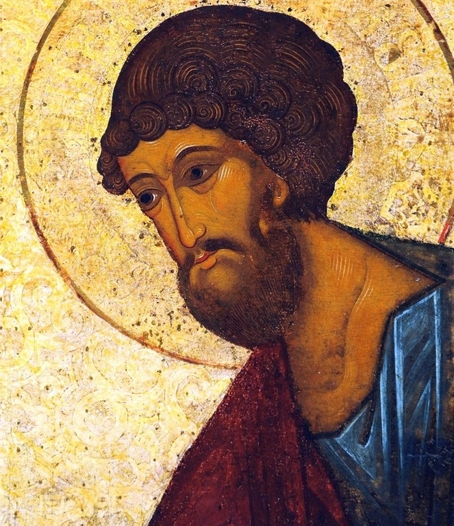 День памяти евангелиста Луки 023