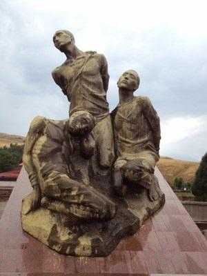 День памяти жертв политических репрессий (Кыргызстан) 023