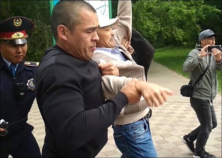День памяти полицейских 011