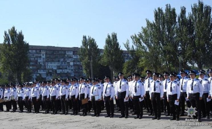 День памяти полицейских 012