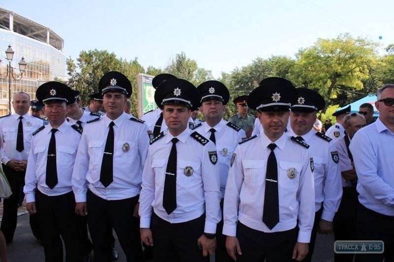 День памяти полицейских 018
