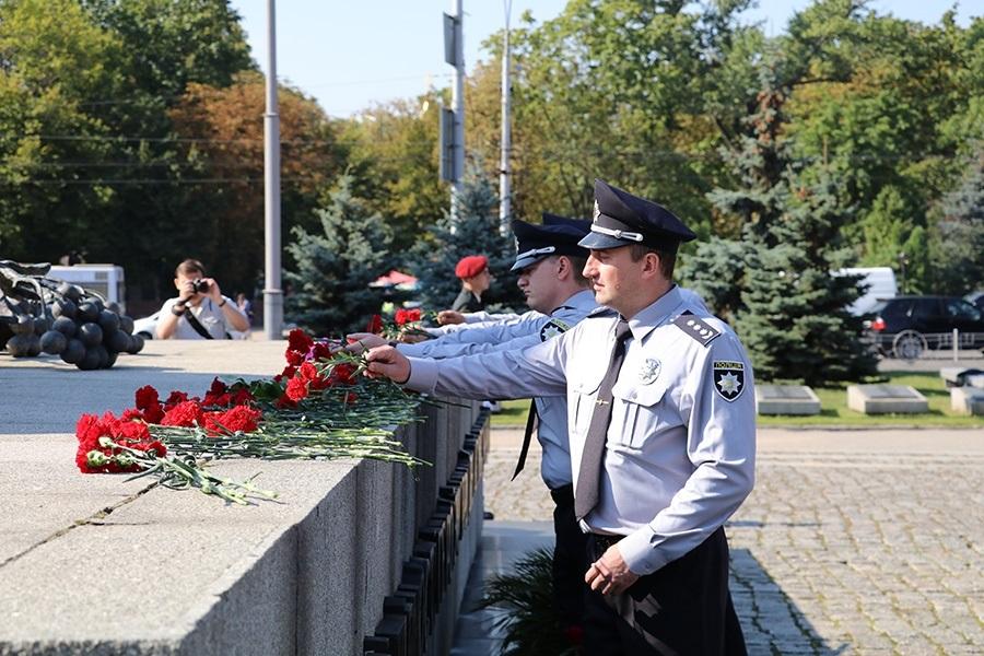 День памяти полицейских 021