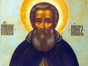 День памяти преподобного Никона Радонежского 019
