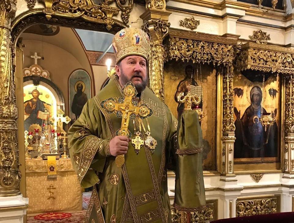 День памяти преподобной Параскевы Сербской 024